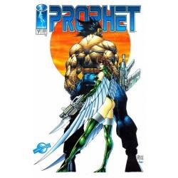 PROPHET Nº 7