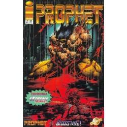 PROPHET Nº 6
