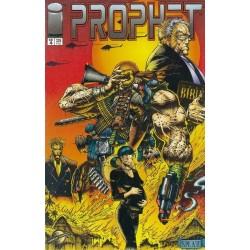 PROPHET Nº 4