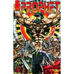 PROPHET Nº 3