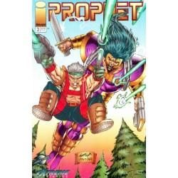 PROPHET Nº 2