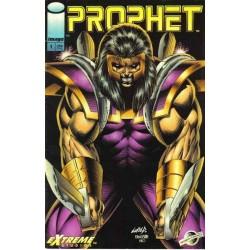 PROPHET Nº 1