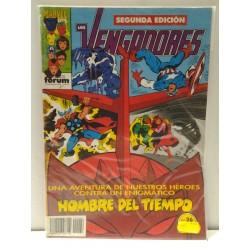 LOS VENGADORES Nº 26 SEGUNDA EDICIÓN