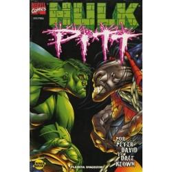 HULK / PITT