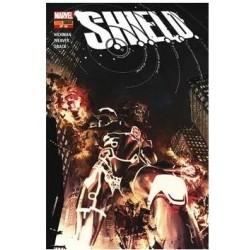 S.H.I.E.L.D. Nº 10