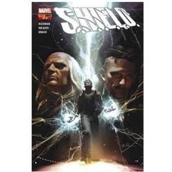 S.H.I.E.L.D. Nº 9