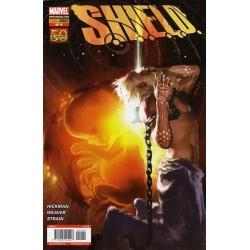S.H.I.E.L.D. Nº 4