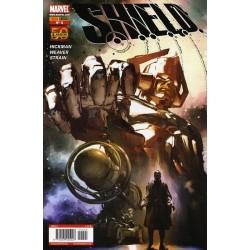 S.H.I.E.L.D. Nº 3