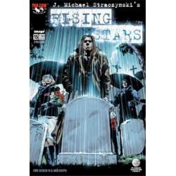 RISING STARS Nº 15