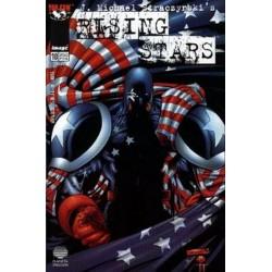 RISING STARS Nº 10
