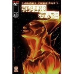 RISING STARS Nº 9