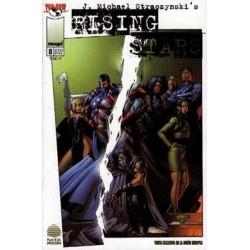 RISING STARS Nº 8
