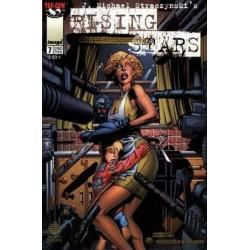 RISING STARS Nº 7