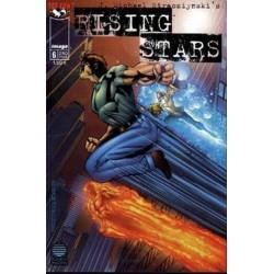 RISING STARS Nº 6