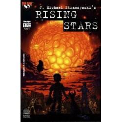 RISING STARS Nº 1