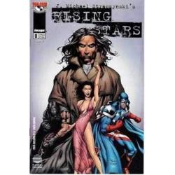 RISING STARS Nº 0