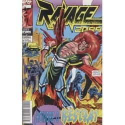 RAVAGE 2099 Nº 10
