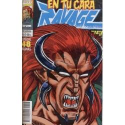 RAVAGE 2099 Nº 8