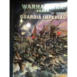 CODEX GUARDIA IMPERIAL