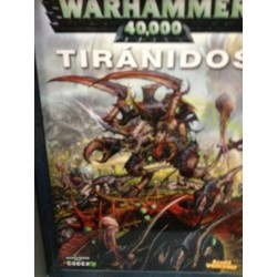 CODEX TIRANIDOS