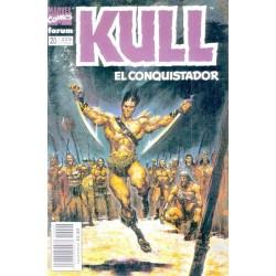 KULL EL CONQUISTADOR Nº 20