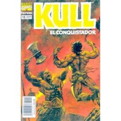 KULL EL CONQUISTADOR Nº 18