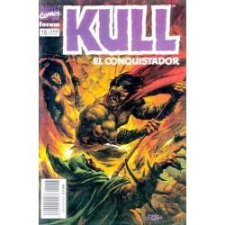 KULL EL CONQUISTADOR Nº 16