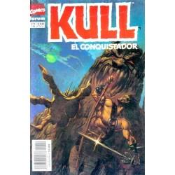 KULL EL CONQUISTADOR Nº 12