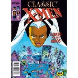 CLASSIC X-MEN Nº 28