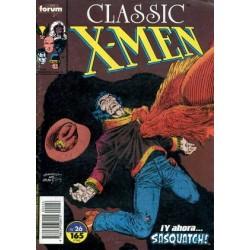 CLASSIC X-MEN Nº 26