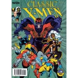 CLASSIC X-MEN Nº 19