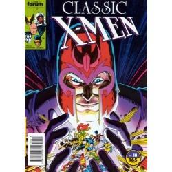 CLASSIC X-MEN Nº 18