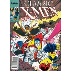 CLASSIC X-MEN Nº 7