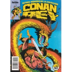 CONAN REY Nº 66