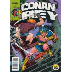 CONAN REY Nº 61