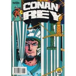CONAN REY Nº 60