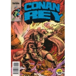 CONAN REY Nº 54