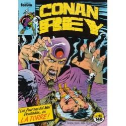 CONAN REY Nº 45