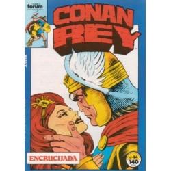 CONAN REY Nº 44