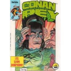 CONAN REY Nº 33