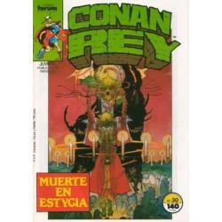 CONAN REY Nº 30