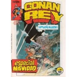 CONAN REY Nº 28
