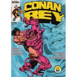 CONAN REY Nº 5