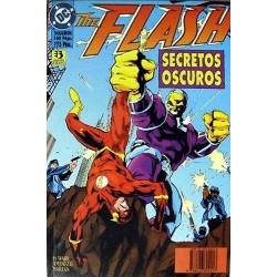FLASH: SECRETOS OSCUROS