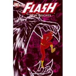 FLASH Nº 2 IRON HEIGHTS