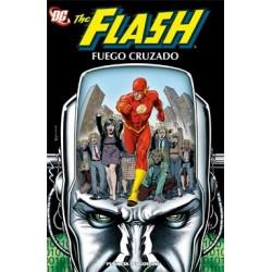 FLASH Nº 1 FUEGO CRUZADO