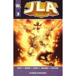 JLA Nº 3