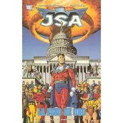 JSA: LA EDAD DE ORO