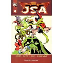JSA Nº 4