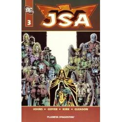 JSA Nº 3